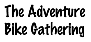 The Adventure Bike Gathering